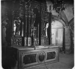 Saint Calamanda of Calaf