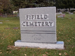Fifield Cemetery