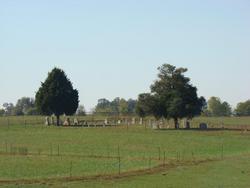 Hobdy Cemetery