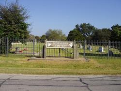 Rosenberg Cemetery