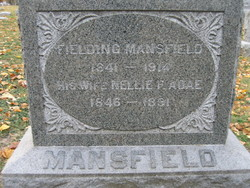 Col Fielding Mansfield