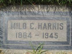 Milo Corydon Harris