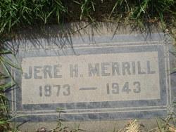 Jere Hill Merrill
