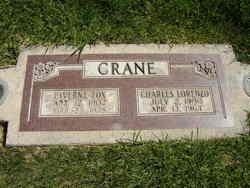 LaVerne <I>Fox</I> Crane