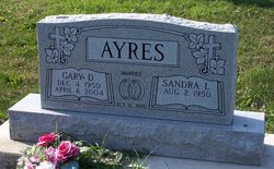 Gary Dean Ayres