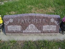 """Philander Albert """"Pat"""" Patchett"""