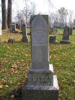 Amelia E. <I>Coulter</I> Blaney