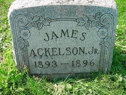 James Ackelson Jr.