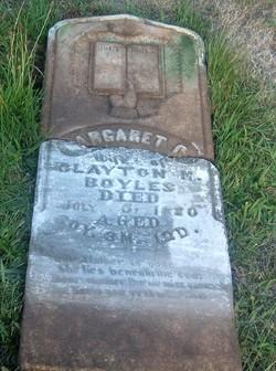 Margaret C. <I>Bowman</I> Boyles