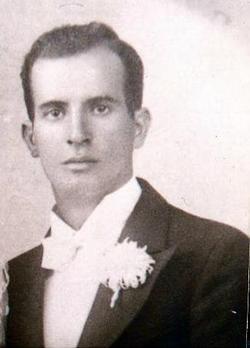 Alphonso Malageri