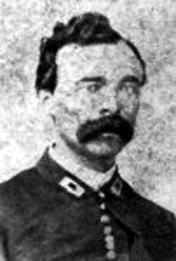 Alonzo M. Wilson