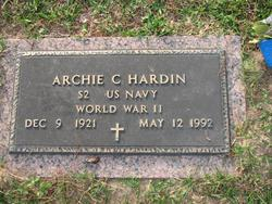 Archie C. Hardin