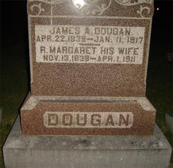 Margaret T <I>Stateler</I> Dougan