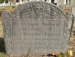 CPT Joseph Treat