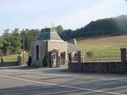 Lewis Memorial Park