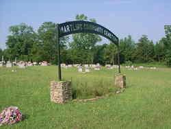 Martling Community Cemetery