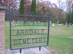 West Arkdale Cemetery