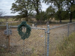ONeal Cemetery