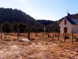 Santo Nino de Atocha Church Cemetery