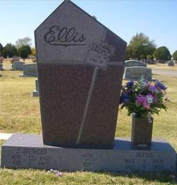 John Spencer Ellis