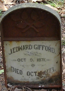 J. Edward Gifford