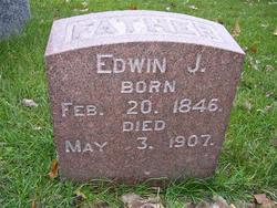 Edwin James Short