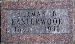 "Herman Bernard ""Doc"" Easterwood"