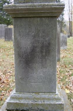 Samuel Wilson, Jr