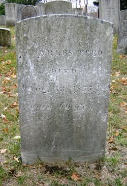 Charles Teed