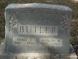 Annie F. Butler