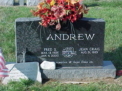 Fred S. Andrew
