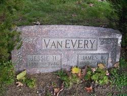 James R. Van Every