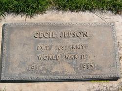 Cecil Jepson