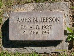 James Nightingale Jepson