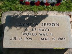 Layne Walton Jepson