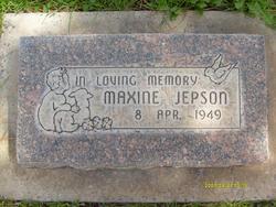 Maxine Jepson