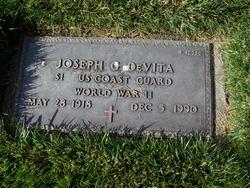 Joseph G Devita