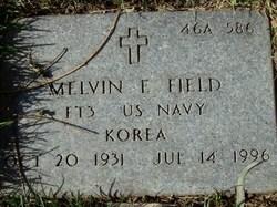 Melvin E Field