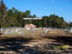 Rushton Cemetery