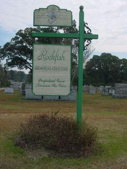 Rockfish Memorial Cemetery