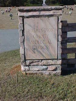 Washington County Memorial Gardens