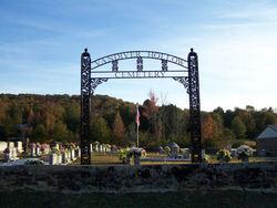 Vandiver Hollow Cemetery