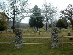 Dwight Mission Cemetery