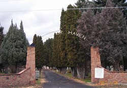 Juniper Haven Cemetery
