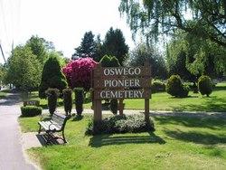 Oswego Pioneer Cemetery