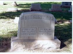 Earle Wadsworth Brewster