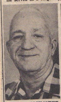 """Lloyd Wesley """"George"""" Alexander"""