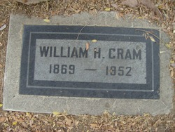William Henry Cram