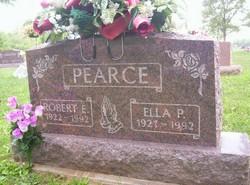 Ella P. Pearce