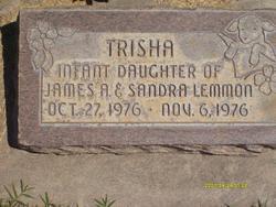 Trisha Lemmon
